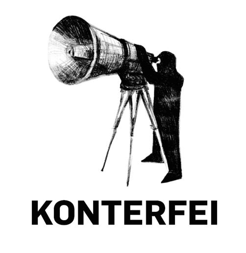 Konterfei Logo